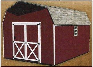 Storage Buildng Options, protable, site-built, wood, metal ...
