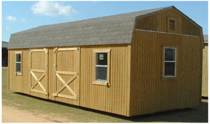 Portable Storage Shed Plans - Things to Consider in Building Your